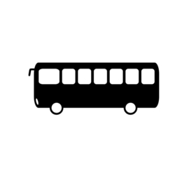 Sticker | Bus