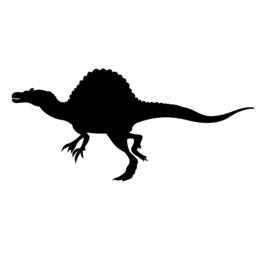 Sticker   Dino #6
