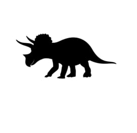 Sticker   Dino #2