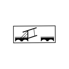 Herbruikbare raamstickers | Brug