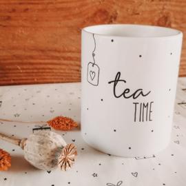 Mok | Tea time