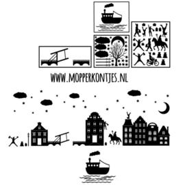 Combideal | Sint & Piet aanvulling