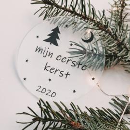 Kersthanger | Mijn eerste kerst
