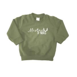 Sweater | Mister X-Mass