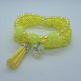 3-delige armbandenset (Elmadi bijoux)