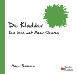 De Kladder - een boek met Meer Kleuren