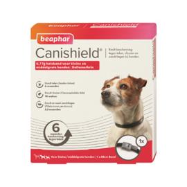 Beaphar Canishield klein/middel grote hond