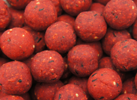 strawberry Boilies 1 kg