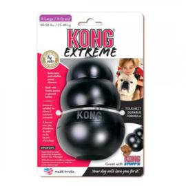 Kong Extreme x-Large Zwart