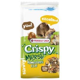 Muesli hamsters & co 1 kg