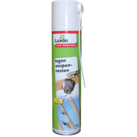 LUXAN SPRAY TEGEN WESPENNESTEN 400 ML