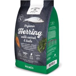 HARING MET WORTEL EN BOERENKOOL 0,8 kg