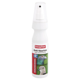 BEAPHAR ANTI-VEERLUIS SPRAY 150 ML