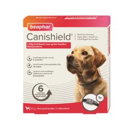 Beaphar Canishield grote hond