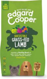 Edgard & Cooper Verse Graslam Brok - Voor volwassen honden - Hondenvoer - 2.5kg Graanvrij
