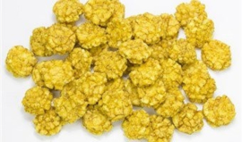 CURRY RICE CRACKERS 150 Gram