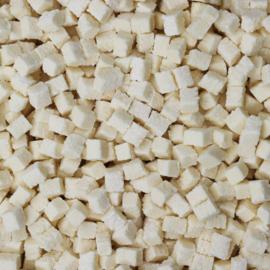 Kokos blokjes (zonder toegevoegde suikers)