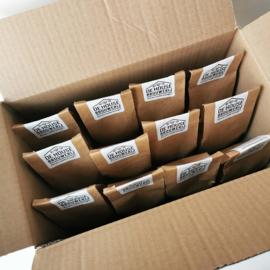 Borrel Koekjes 12 x 150 gram + 2 gratis