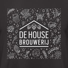 De HouseBrouwerij t-shirt