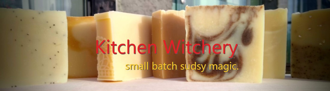 KitchenWitchery
