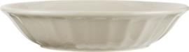 IB Laursen diep bord Mynte  | Latte | 21 cm