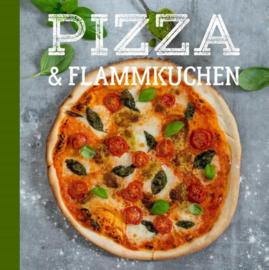 Danny Jansen  - Pizza en Flammkuchen