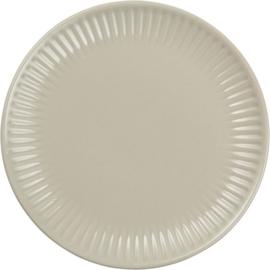 IB Laursen Ontbijt-Lunchbordje Mynte  | Latte | 19,5 cm