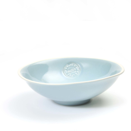 Bowls and Dishes - WateR saladeschaal  29cm  ijsblauw