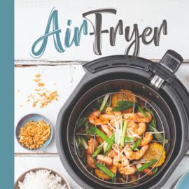Danny Jansen  - Airfryer