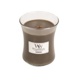 Woodwick-candle-Oudwood-medium