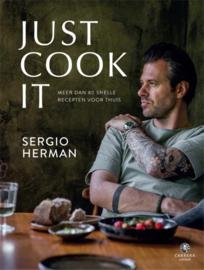 Sergio Herman - Just cook it