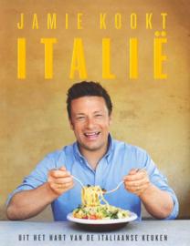 Jamier Oliver - Jamie kookt Italië