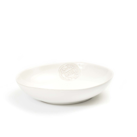 Bowls and Dishes - WateR  Pastabord  22cm wit