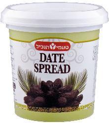 Dadel Spread (KLP), Galil, 450gr