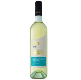 Israeli Dry White Wine, (KLP), Efrat, 0,75L