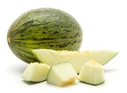 Piel de Sapo meloen, XL zoet per stuk
