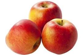 Appels per kg (hollandse klasse 1 jonagold)