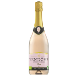 Vendôme Sparkling Rosé 0.75lt (alcoholvrij)