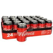 coca cola zero tray 24blik eu