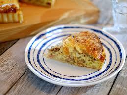 Prei/Champignon Quiche bite size. Huisgemaakt door restaurant Maslow (ca. 900gr)