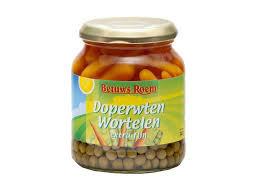 Betuws roem wortel/doperwt 720ml