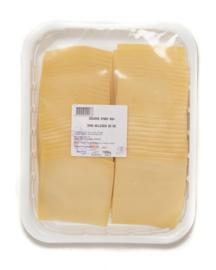 Kaas jong belegen plakken kg