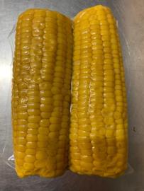 voorgekookte mais pakje van 2stuks