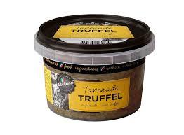 Lisimo Tapenade Truffel 250gr vers