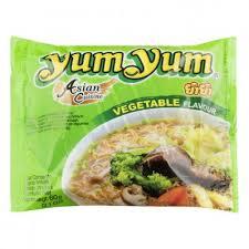 EXPRESS yum yum kip, soep pakje