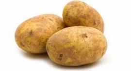 Aardappel (alles in 1) per KG
