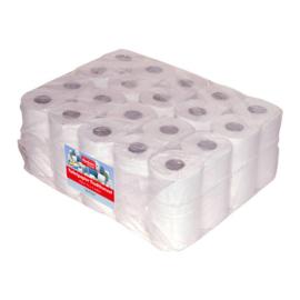 WC-papier 2laags 10 X 4 rollen (400 vel)