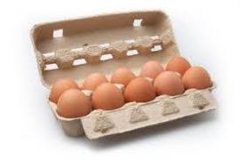 Zuivel/Boter/Kaas & eieren