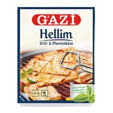 Gazi grill kaas Hellim 250gr