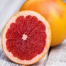 Grapefruits dubbel rood per stuk